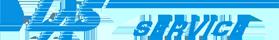 Las Service Logo