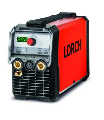 Lorch MicorTIG 200 DC - BP