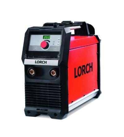 Lorch X350