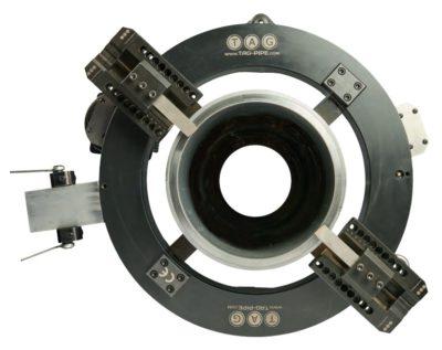 TAG Clamshell - ALU Split Frame 1